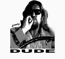 The Dude Unisex T-Shirt