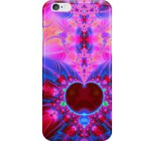 Ruby shimmer iPhone case iPhone Case/Skin