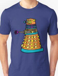 Zack's Little Dalek Unisex T-Shirt