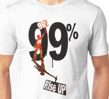 I am 99% Unisex T-Shirt