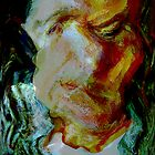 self portrait#7... views & looks by banrai