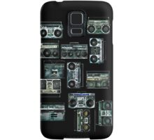 christmas cash in part two - the wildstyle Samsung Galaxy Case/Skin
