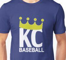 KC Baseball - Crown City Unisex T-Shirt