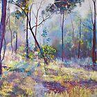 'Glimpses of Australia' - by Lynda Robinson by Lynda Robinson
