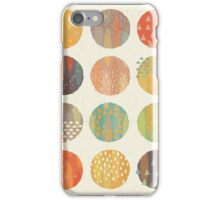 Celestial Bodies iPhone Case/Skin