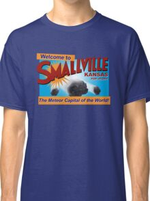 The Meteor Capital of the World Classic T-Shirt
