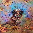 little love bird by © Karin (Cassidy) Taylor