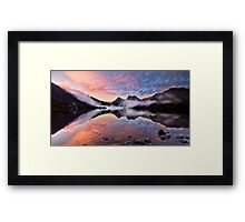 A Thing Called Love Framed Print