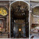 Favorite Places in Rome and Venice by Alfredo Estrella