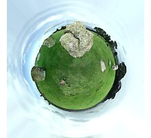 PlanetCumbria - Stone Circle - Long Meg & her daughters Photographic Print