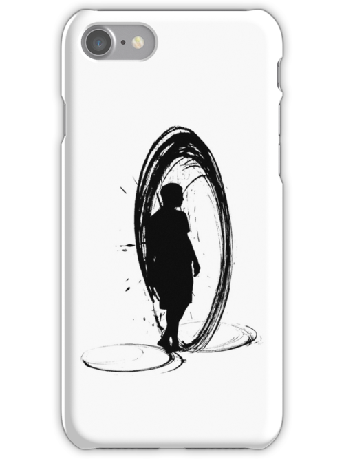 Seize The Opportunity... iPhone Case by Denis Marsili