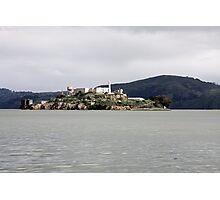 Frisco San Francisco 9 Photographic Print