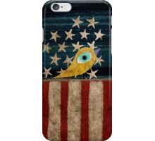 Stars and Stripes iphone case iPhone Case/Skin