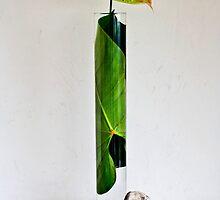 Ikebana-196 by Baiko
