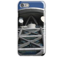Chinese Television System studio,  Taipei, Taiwan iPhone Case/Skin