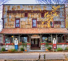The Story Inn is Indiana's oldest country inn by David Owens