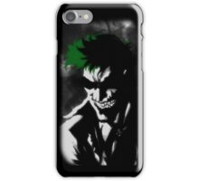 The Joke iPhone Case/Skin