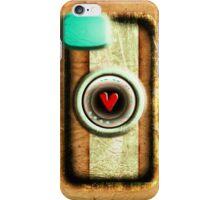 Camera cute iphone case iPhone Case/Skin