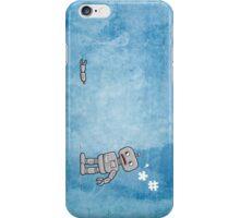 Wobot iPhone Case/Skin