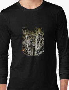 Iceland Tree 1 Long Sleeve T-Shirt