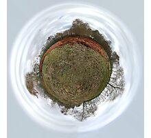 Woodland Planet Photographic Print
