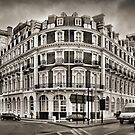 South Western House by DARREL NEAVES