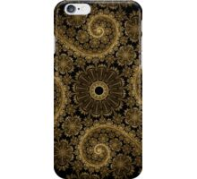 The Steeds of Helios iPhone Case/Skin