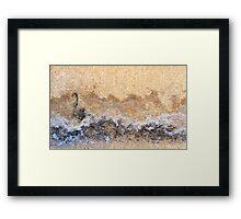Lochness Framed Print