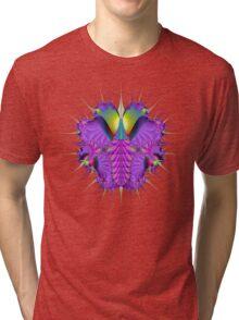 Cabassou Bug Tri-blend T-Shirt
