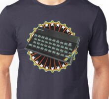 Sinclair ZX Spectrum Celebration Unisex T-Shirt