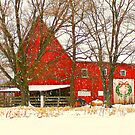 A Country Christmas by Grinch/R. Pross