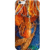Fishing Net i Phone Case iPhone Case/Skin