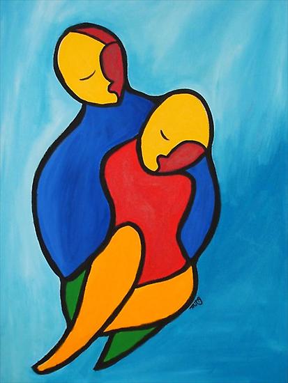 Precious Love by Ming  Myaskovsky