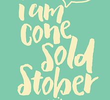 Cone Sold Stober by quixcyplaza
