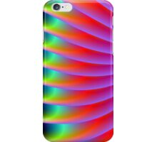 Neon Fan iPhone Case/Skin