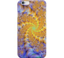 Spiral Roots iPhone Case/Skin