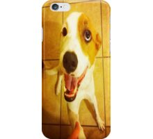 Hello, I'm Happy to See you iPhone Case/Skin
