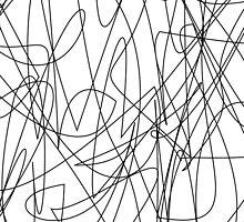 Chaotic by Alisdair Binning