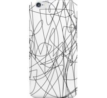 Chaotic iPhone Case/Skin