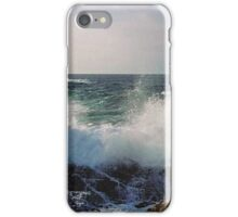 Monterey Spray... iPhone Case/Skin