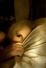 Peekaboo by Candlelight by RC deWinter