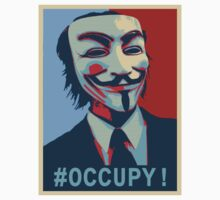 #Occupy! by thunderossa