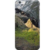 Green Rocks... iPhone Case/Skin