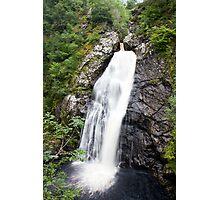Falls of Foyers Photographic Print