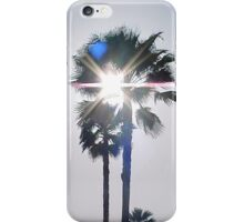 Sun Palm... iPhone Case/Skin