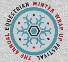 Winter Wrap Up Festival Kids Clothes