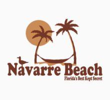Navarre Beach - Florida. by America Roadside.