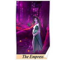 The Empress Poster