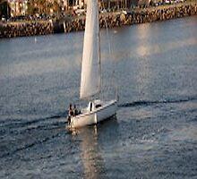 Sailing... by Photos55