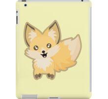 Kawaii Fox iPad Case/Skin